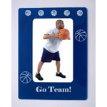 Basketball Magnetic Photo Frames