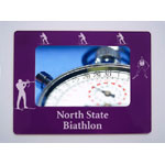 Biathlon Magnetic Photo Frames