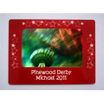 Personalized Magnetic Photo Frames