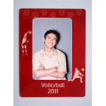 Volleyball Magnetic Photo Frames