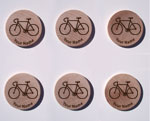 Cycling Magnets