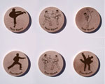 Martial Arts/Karate Magnets